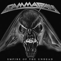 Sikeres fúzió: Gamma Ray – Empire of the Undead (2014)