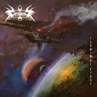 Vektor - Terminal Redux (Earache Records,2016)