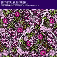 "A Corgan fiú esete a 44 dallal: The Smashing Pumpkins: Teargarden By Kaleidyscope Vol. II. – ""The Solstice Bare"""