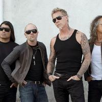 Csak nem stúdiózik a Metallica?