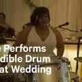 Amikor a menyasszony veri az esküvőn - Dobszólózott a leendő feleség