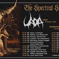 Észak-amerikai black metal szeánsz a Dürerben