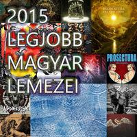 2015 legjobb magyar rock-lemezei