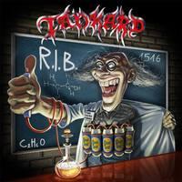 30 éves a sörmetál: Tankard - R.I.B. (2014)