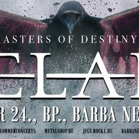 Delain koncert a Barba Negrában - az új dalokból is hoznak ízelítőt a holland szimfonikus metalosok