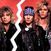 A pletykák szerint nem a klasszikus Guns N' Roses áll össze újra