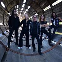 Az induló turnéhoz igazított, új Metal Church videó