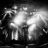 """Bécsi búcsú az Óévtől, avagy """"UUUGGGHHH!"""": At The Gates, Triptykon, Morbus Chron @ Bécs, Arena nagyterem, 2014.12.14."""