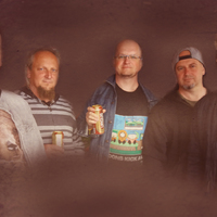 Jövő év tavaszán érkezik a Bearfood új lemeze