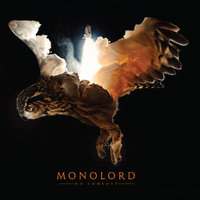 Monolord - No Comfort (Relapse Records, 2019)