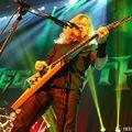 Már az énekek készülnek az új Megadeth-re