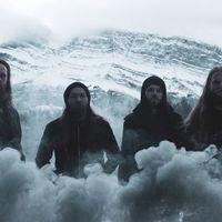 Last minute black metal, titkos helyen