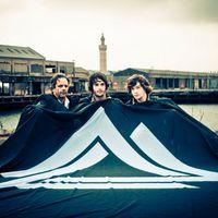 The Brew: Feltörekvő angol rockzenekar érkezik a Pecsa Caféba