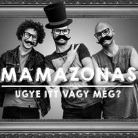 Új videóval jelentkezett a Mamazonas