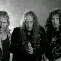 Raven: brit heavy metal veteránok a Dürer Kertben