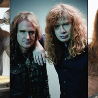 A Lamb Of God dobosa és az Angra gitárosa a Megadethben?