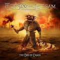 Flotsam and Jetsam - The End of Chaos /AFM Records, 2019/