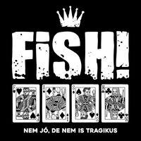 3.6 - Új EP-t adott ki a Fish!