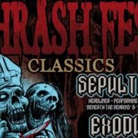 Gary Holt (Exodus) besegített a Sepultura klasszikus dalába