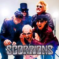 12 éves srác gitározott a Scorpions brooklyni koncertjén