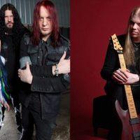 Mi van!? Jeff Loomis a Arch Enemy új gitárosa