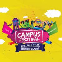 Egy hónap múlva Campus Fesztivál