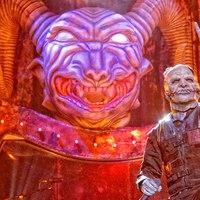 XIX - Itt az új Slipknot-videó