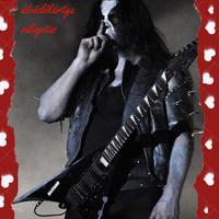 A nagy Valentin napi üdvözlőkártya válogatás - természetesen metal módra