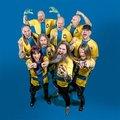 Metalzenészek írták meg a svéd nemzeti focicsapat Európa-bajnokságra szánt indulóját
