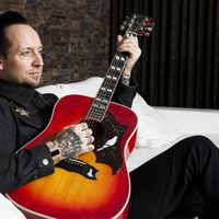 Volbeat: Rockabilly és metal keverékére bulizhatunk a Pecsában
