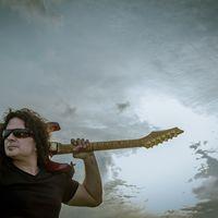Vinnie Moore: először Budapesten a UFO gitárosa