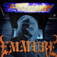 Képregény figurák találkozása a deathcore-al: Emmure - Slave to the Game