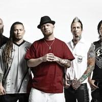 Five Finger Death Punch, mint aláfestő zene hokibunyóhoz