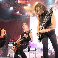 Rebel Of Babylon - Itt a negyedik eddig nem hallott Metallica dal