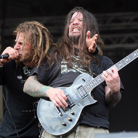 Brutál metál: Lamb Of God & Devildriver @ Majestic Music Club, Pozsony 2012.06.06.