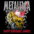 Dübörög tovább a Metallica Mondays