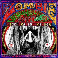 Rob Zombie - Itt a borító és egy rövid előzetes