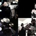 Karanténprojekt-hegyek: Együtt nyomták a Jinjer és a Suicide Silence tagjai!