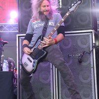 Troy Sanders lesz a Thin Lizzy basszusgitárosa