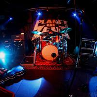 Planet Of Zeus (GR), Basement Haze @ Dürer Kert, 2016. 11. 06.