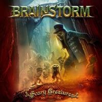 Brainstorm - Scary Creatures (AFM Records, 2016)