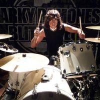 Ramones dalok élőben, Marky Ramone-nal az A38 Hajón