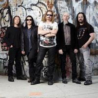 The Walking Shadow - Itt egy újabb Dream Theater turnés háttérvetítés
