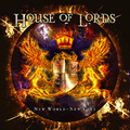 House Of Lords – New World - New Eyes (Frontiers Records, 2020)