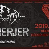 Viking metal brutalitás a Dürerben!