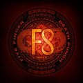 Five Finger Death Punch - F8 (Better Noise Music, 2020)