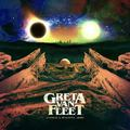 Greta van Fleet - Anthem of the Peaceful Army (Republic, 2018)