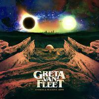 Greta van Fleet - Anthem of the Peaceful Army (Republic, 2018)