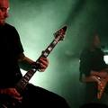 Hivatalosan is kilépett a Dark Tranquillity gitárosa, Niklas Sundin