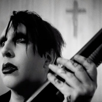 Fotóskönyv készül Marilyn Mansonról